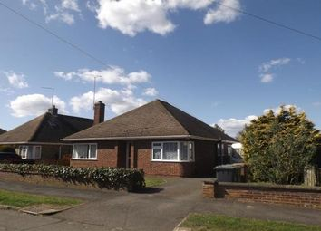 Thumbnail 3 bed detached bungalow to rent in Hillward Close, Orton Longueville, Peterborough