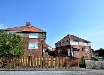 3 bed semi-detached house for sale in Thorpe Crescent, Horden, County Durham SR8