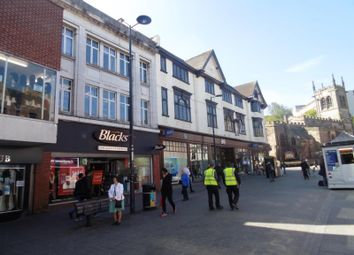 Thumbnail Retail premises for sale in Blacks Outdoor Retail Limited, 37 East Street, Derby