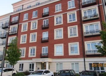 Thumbnail 3 bedroom flat for sale in Aviation Drive Beaufort Park., Colindale