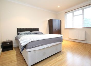 Thumbnail 3 bedroom flat to rent in St. Barnabas Road, Tooting Junction/Mitcham Borders