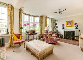 Thumbnail 3 bed flat for sale in Coleherne Court, London
