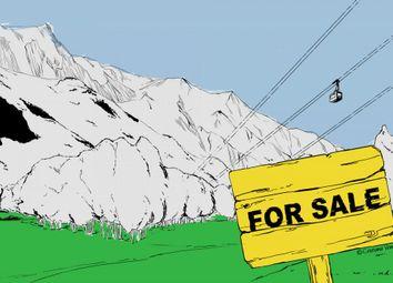 Thumbnail Property for sale in Chamonix-Mont-Blanc (Le Lavancher), 74400, France