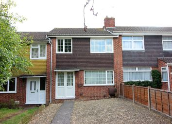 Thumbnail 3 bed terraced house for sale in Swallow Drive, Patchway