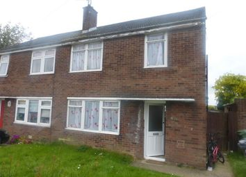 Thumbnail 3 bed semi-detached house to rent in Masefield Road, Braintree