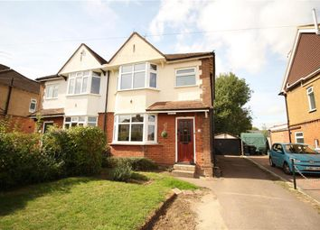 Thumbnail 3 bed semi-detached house to rent in Teapot Lane, Aylesford
