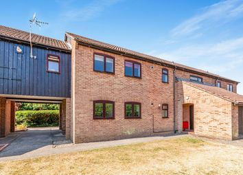 Thumbnail 2 bed flat for sale in Alpine Court, Basingstoke