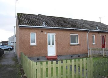 Thumbnail 1 bed semi-detached bungalow for sale in 67 Douglas Crescent, Buckie