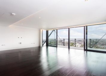 Thumbnail 2 bedroom flat to rent in Merano Residences, Albert Embankment