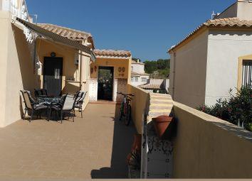 Thumbnail 3 bed villa for sale in Castalla, Costa Blanca North, Costa Blanca, Valencia, Spain