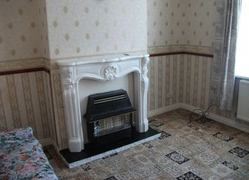 Thumbnail 3 bed terraced house to rent in Poole Road, Sheffield