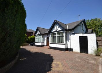 Thumbnail 4 bedroom detached house for sale in Radcliffe New Road, Whitefield, Manchester