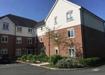 Thumbnail 2 bed flat for sale in Llys Ty Coed, Buckley