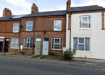 Dunton Road, Broughton Astley LE9. 3 bed terraced house