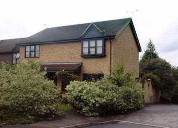 Thumbnail 2 bed property to rent in Old Barn View, Bargate Wood, Godalming