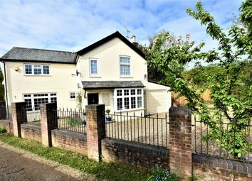 Thumbnail 3 bed detached house for sale in Updown Hill, Windlesham, Surrey