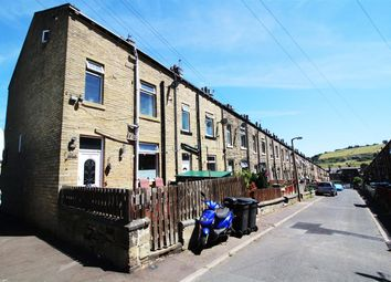 Thumbnail 2 bed end terrace house for sale in Union Street, Sowerby Bridge