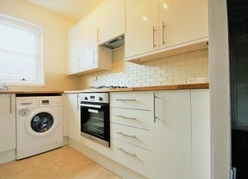 Thumbnail 1 bed flat to rent in Hullbridge Mews, Islington