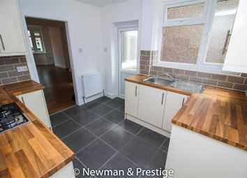 Thumbnail 3 bedroom semi-detached house for sale in Church Lane, Coventry