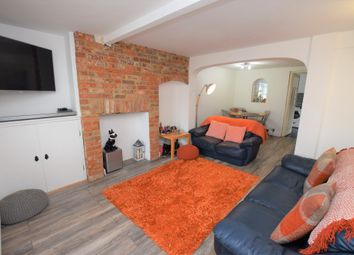 2 bed terraced house for sale in Canterbury Road, Willesborough, Ashford TN24