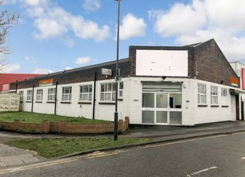 Warehouse to let in Headstone Lane, Harrow HA3
