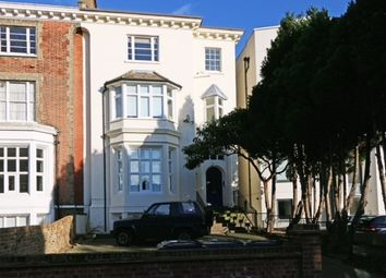 Thumbnail 3 bed flat for sale in Park Hill, Clapham
