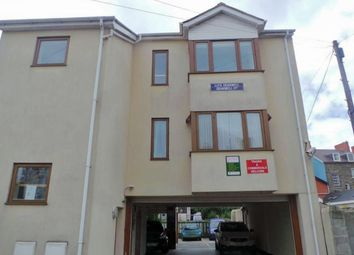 Thumbnail 2 bed flat to rent in Queens Road, Aberystwyth
