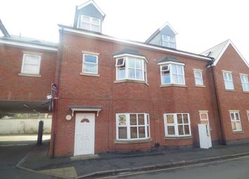 Thumbnail 2 bed flat for sale in Ardea Court, Coventry, West Midlands
