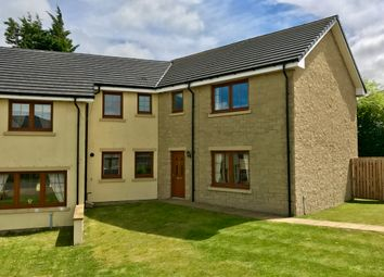 Thumbnail 4 bed semi-detached house for sale in Greenlees Way, Cambuslang
