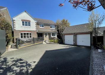 Retallick Meadows, St Austell, St. Austell PL25. 4 bed property for sale