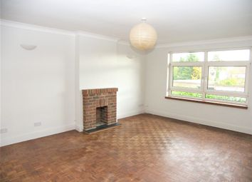 Thumbnail 2 bed maisonette to rent in West End Court, West End Avenue, Pinner