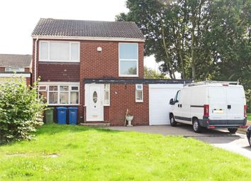 Thumbnail 3 bed detached house to rent in Cowley, Lakeside, Tamworth, Staffordshire