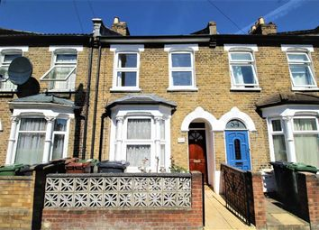 Thumbnail Terraced house to rent in Oakdale Road, Leytonstone, London