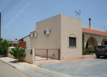 Thumbnail 2 bed semi-detached bungalow for sale in Liopetri, Famagusta, Cyprus