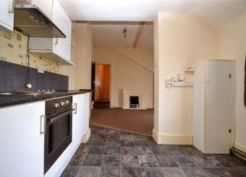 Thumbnail 2 bed flat for sale in Phelps Street, Cleethorpes