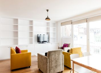 Thumbnail 2 bed duplex to rent in Red Lion Street, Holborn, Central London