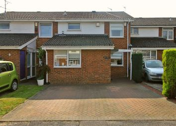 Thumbnail 4 bedroom property for sale in Haddington Close, Bletchley, Milton Keynes