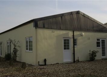 Thumbnail 1 bed semi-detached bungalow to rent in 1 Meadow View Cottage, Frome Whitfield Farm, Dorchester