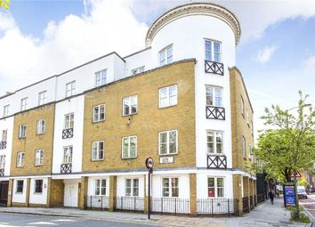 Thumbnail 1 bed flat for sale in The Pinnacle, 2 Dove Road, London