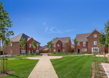 Thumbnail 4 bed detached house for sale in The Porchester, Tadworth Gardens, Tadworth