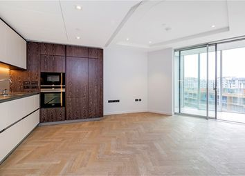 Thumbnail 1 bed flat for sale in Cringle Street, London