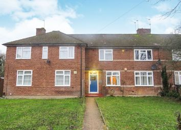 Thumbnail 1 bed flat for sale in Gleneagles Close, Watford