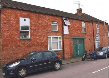 Thumbnail 1 bed flat to rent in Billington Street, Northampton