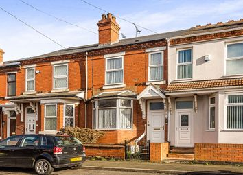 Thumbnail 3 bedroom terraced house for sale in Norman Street, Dudley
