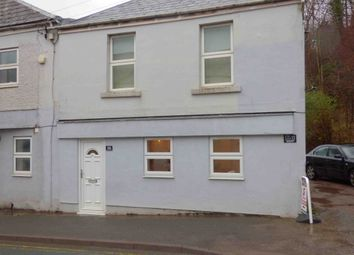 Thumbnail 2 bed flat to rent in High Street, Cinderford