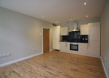 Thumbnail 2 bed flat to rent in Hennymoor House, 7-11 Manor Row, Bradford