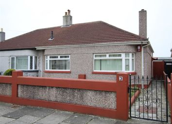 Thumbnail 2 bed semi-detached bungalow for sale in Kirton Place, Efford, Plymouth