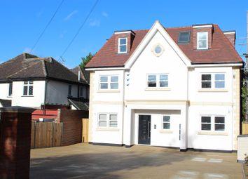 Thumbnail 2 bedroom flat for sale in Brookmans Avenue, Brookmans Park, Hatfield