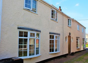 Thumbnail 4 bed detached house for sale in Lowthorpe, Southrey, Lincoln