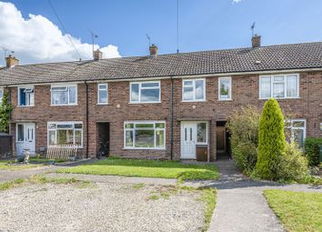 Thumbnail 3 bed terraced house for sale in Loyd Road, Didcot